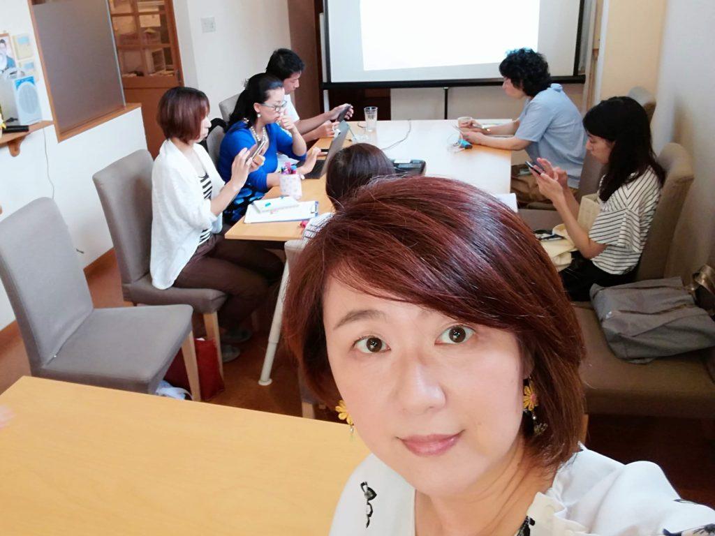 奈良 Facebook 講座