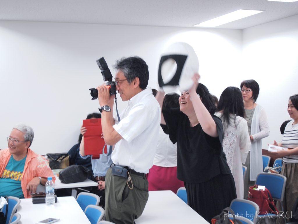 かさこ塾 再受講 神戸 カメラマン