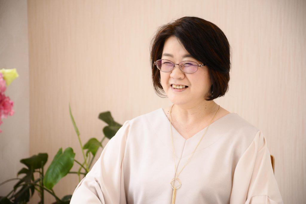 赤瀬川 宏美さん