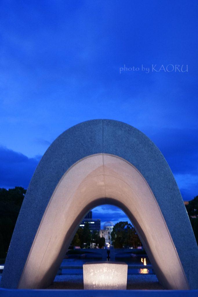 広島 夜景