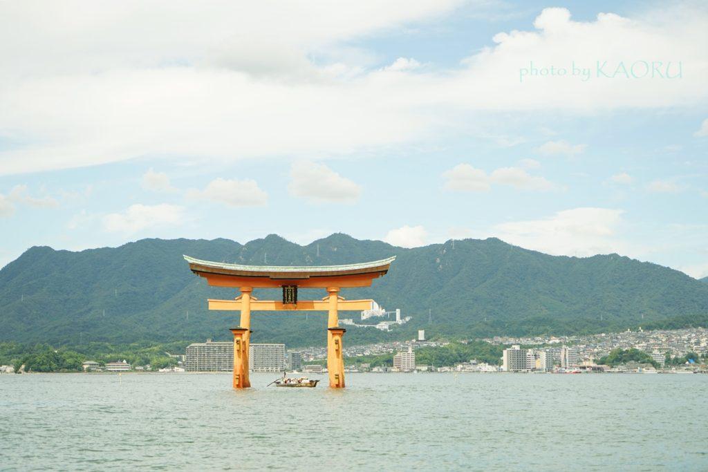 広島 宮島 厳島神社