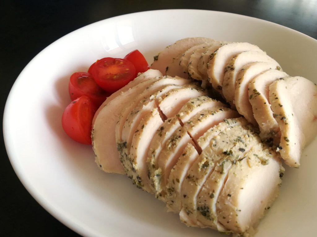 コストコ さくらどりむね肉 サラダチキン