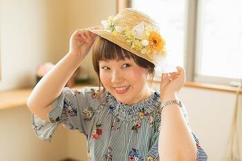 山中淳子さん