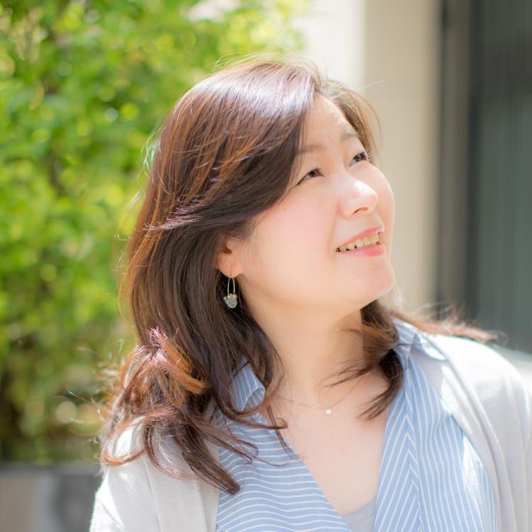 瀬川 奈美さん