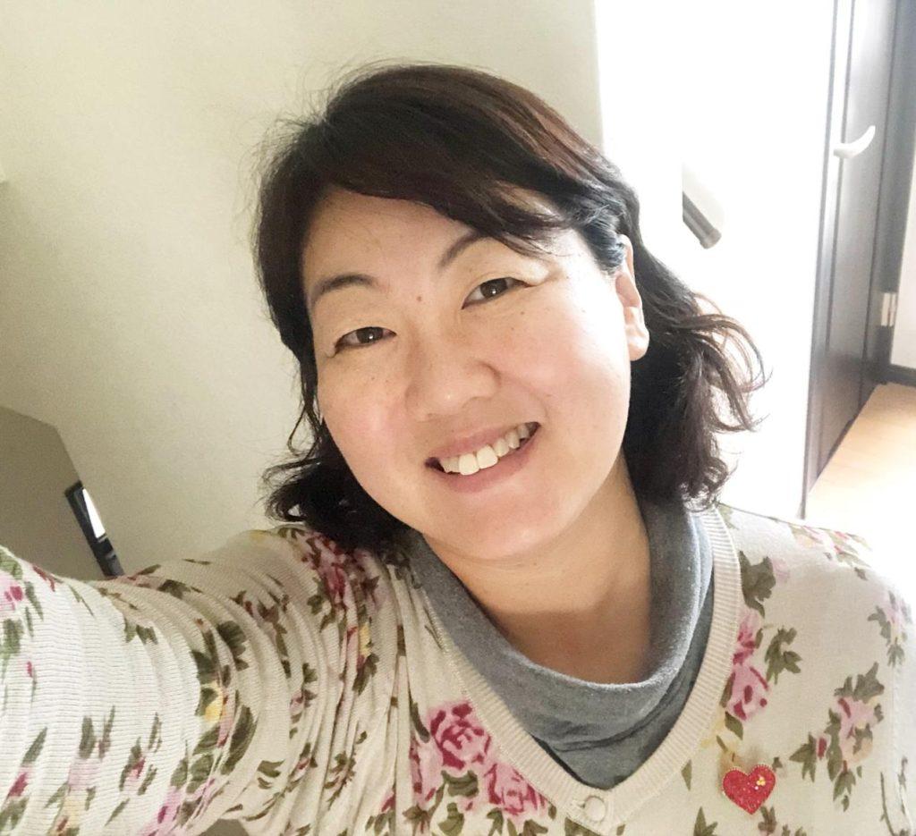 堀田和華子さん