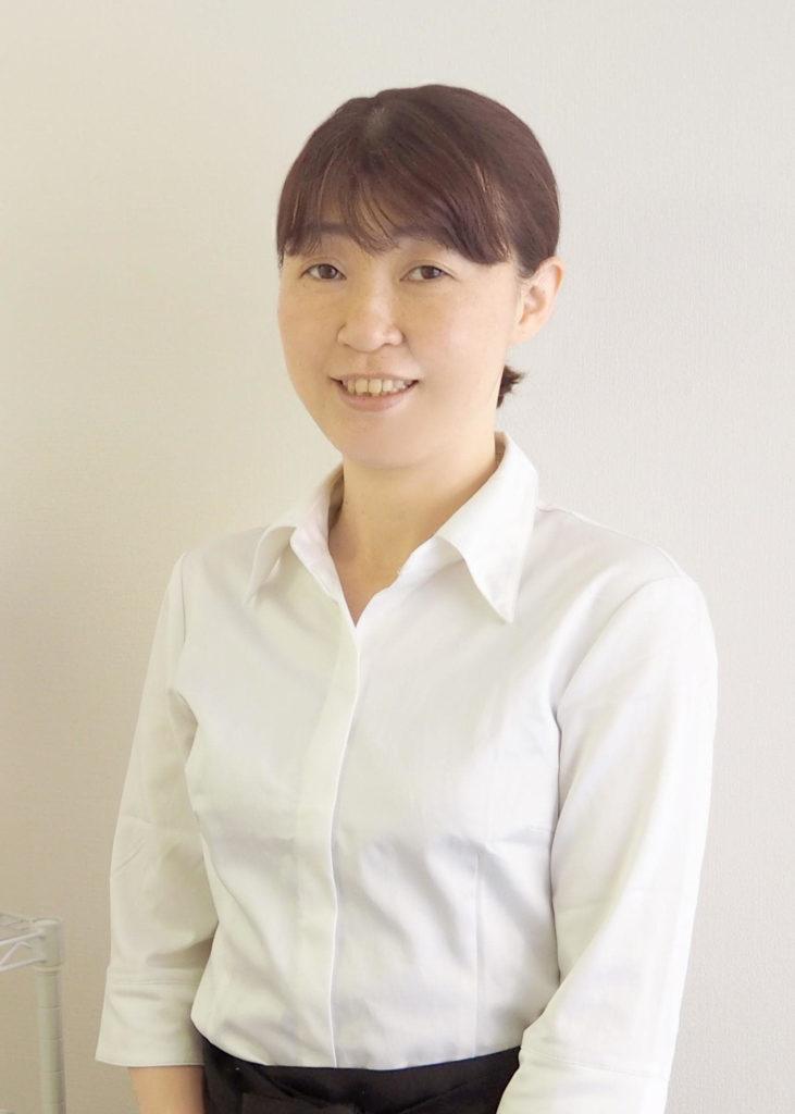 乙井 正子さん