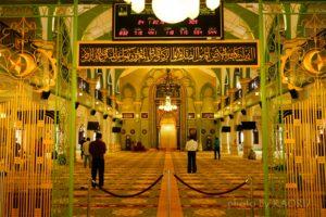 シンガポール スルタン・モスク