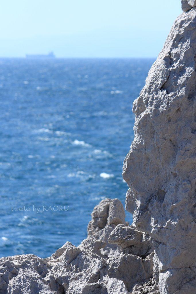 白崎海洋公園 エーゲ海