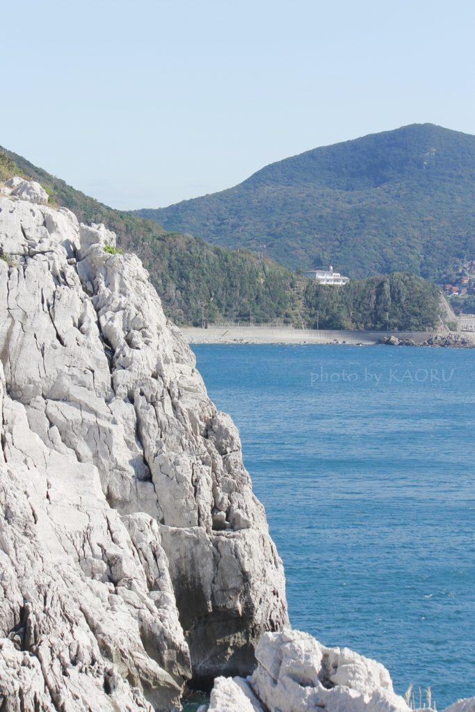 白崎海洋公園 日本のエーゲ海