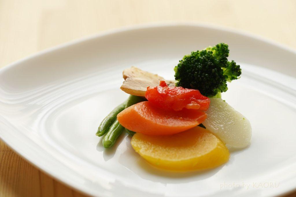 冷凍野菜 レシピ