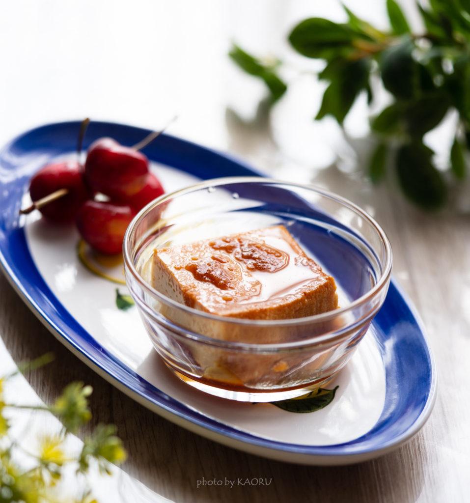 コストコ キャラメルフラン 実食